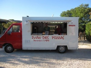 The Pizza Truck