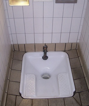 Healthier Cheaper Alternatives Cleaning Solutions Toilets:Ordinary ...